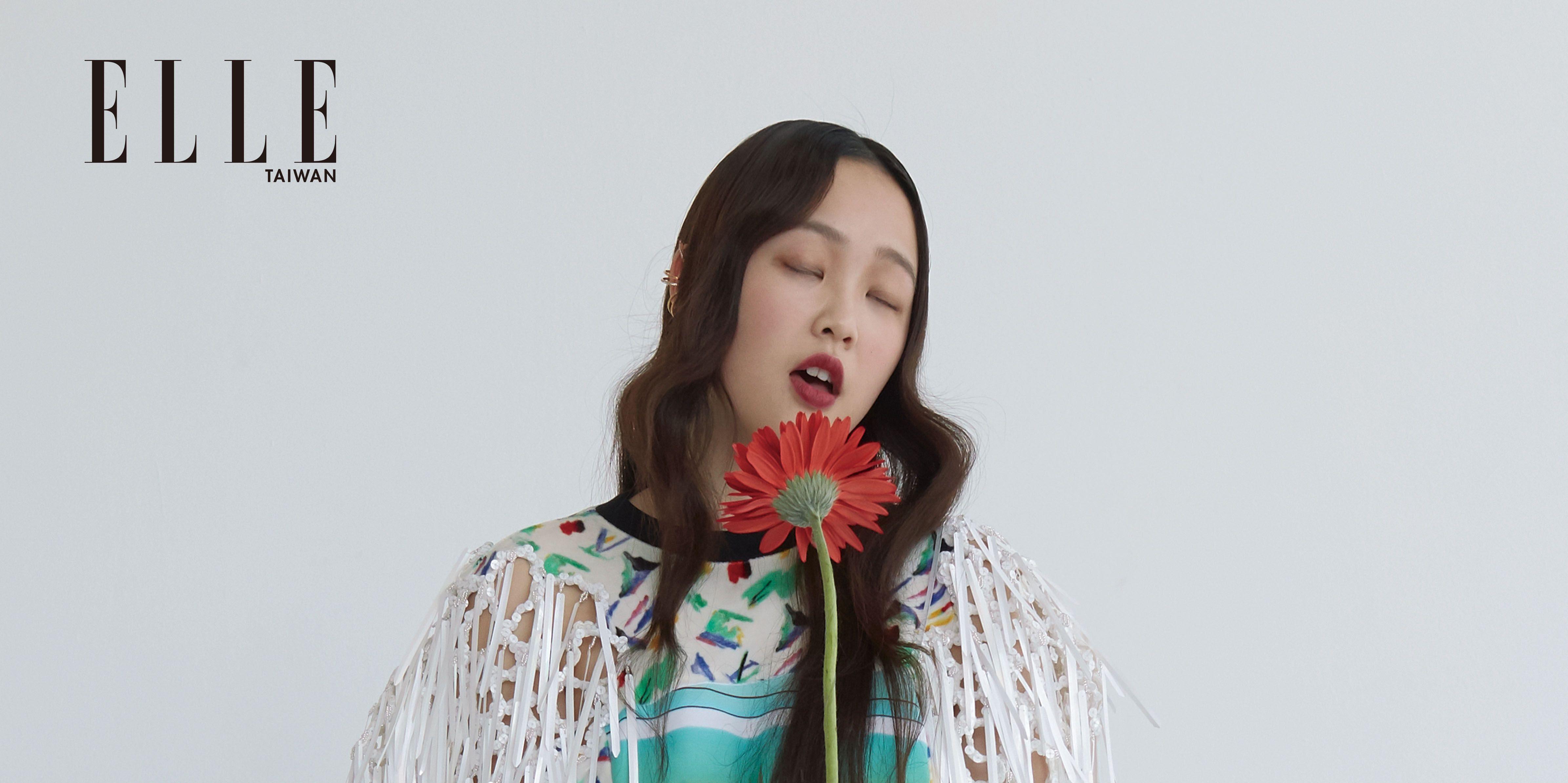 陽帆女兒A.G.陳妤安