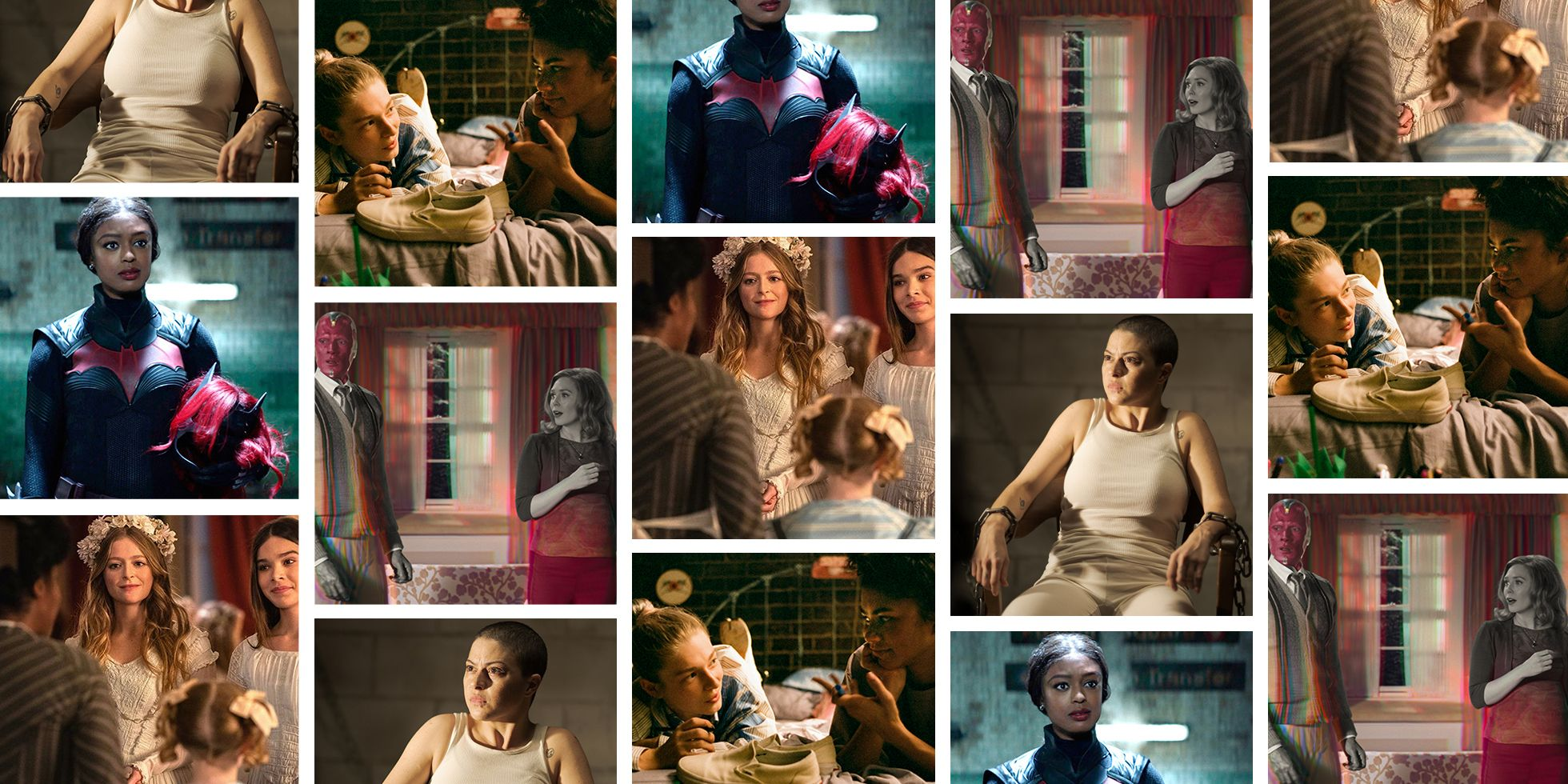 15 TV Shows to Watch in 2021