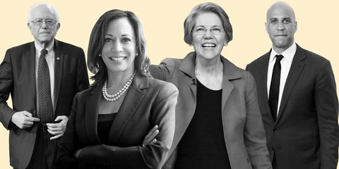 Who's Running for President in 2020? — Here's Your Guide to Who's