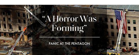 pentagon september 11 2001