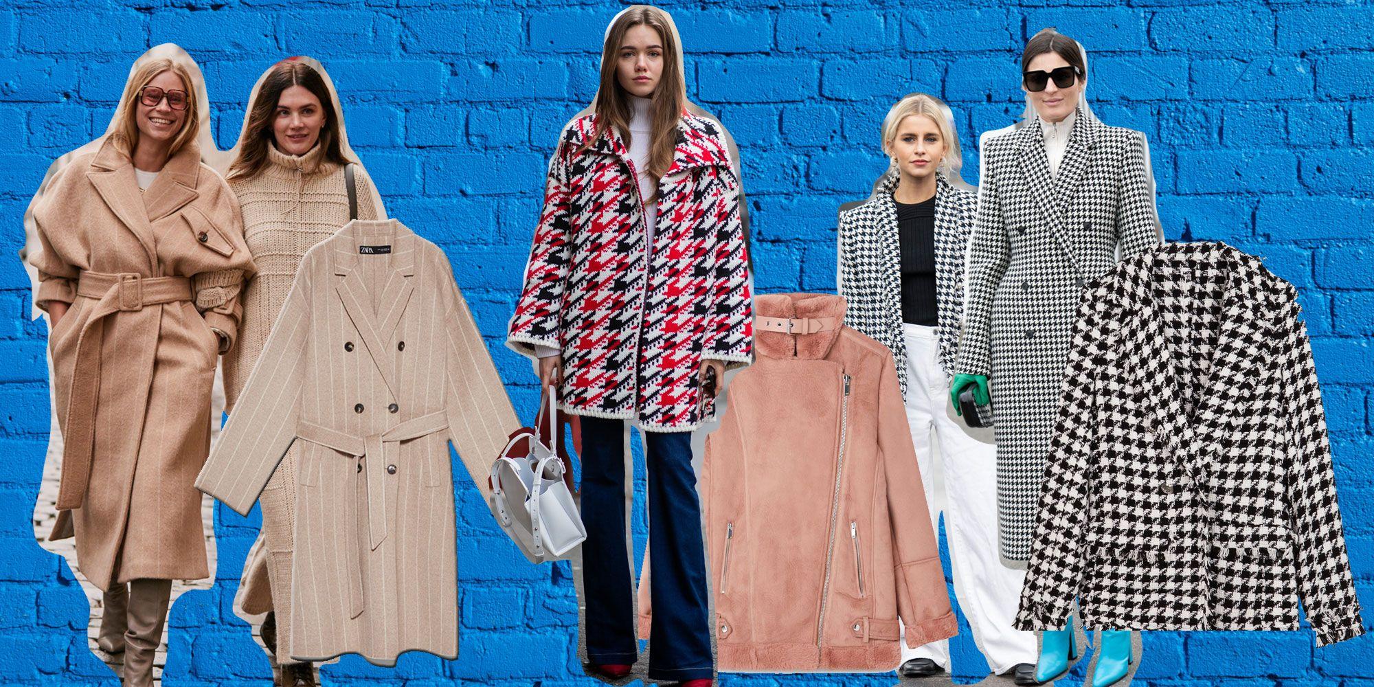Las 34 mejores imágenes de abrigo en 2018 | Ropa, Costura y