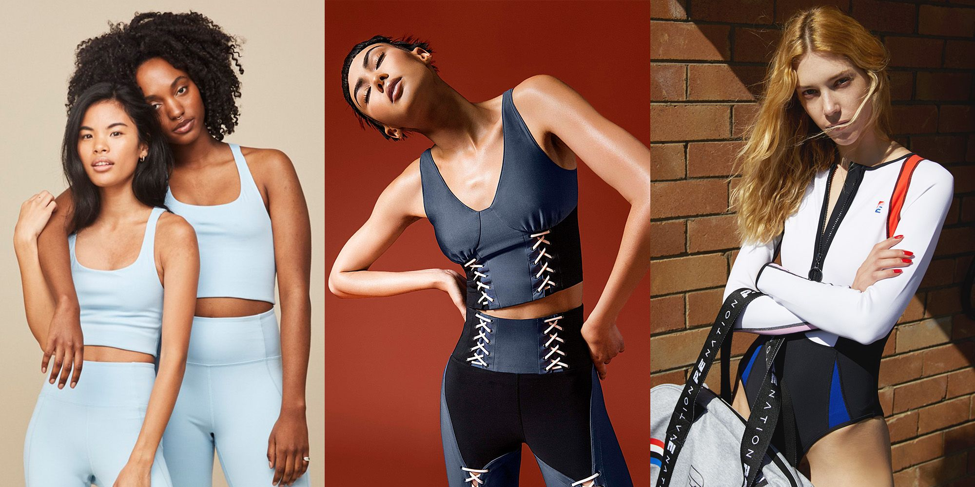 4cb03dad2e 8 Indie Activewear Brands That Are So Good You ll Actually Want to Work Out