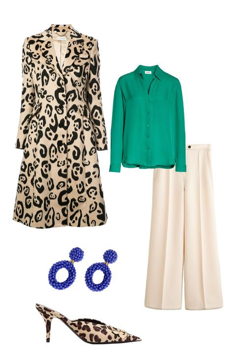 Clothing, Green, Turquoise, Footwear, Outerwear, Dress, Sleeve, Day dress, Blouse, Collar,