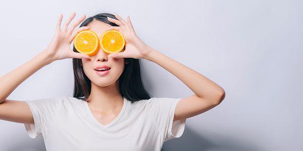 vitamin c dermatologist guide elle