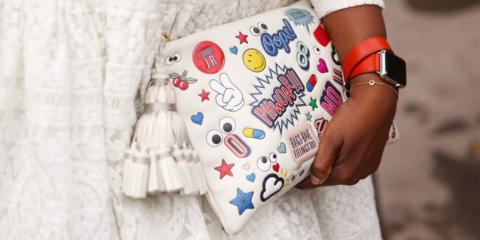 18 Makeup Bags That Double as Clutches