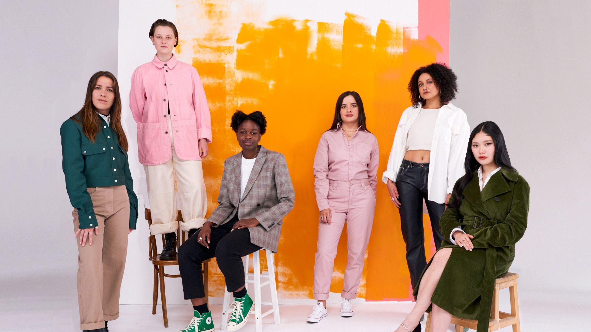 Meet The New Generation Of British Artists Selling On Instagram To Invest In Now