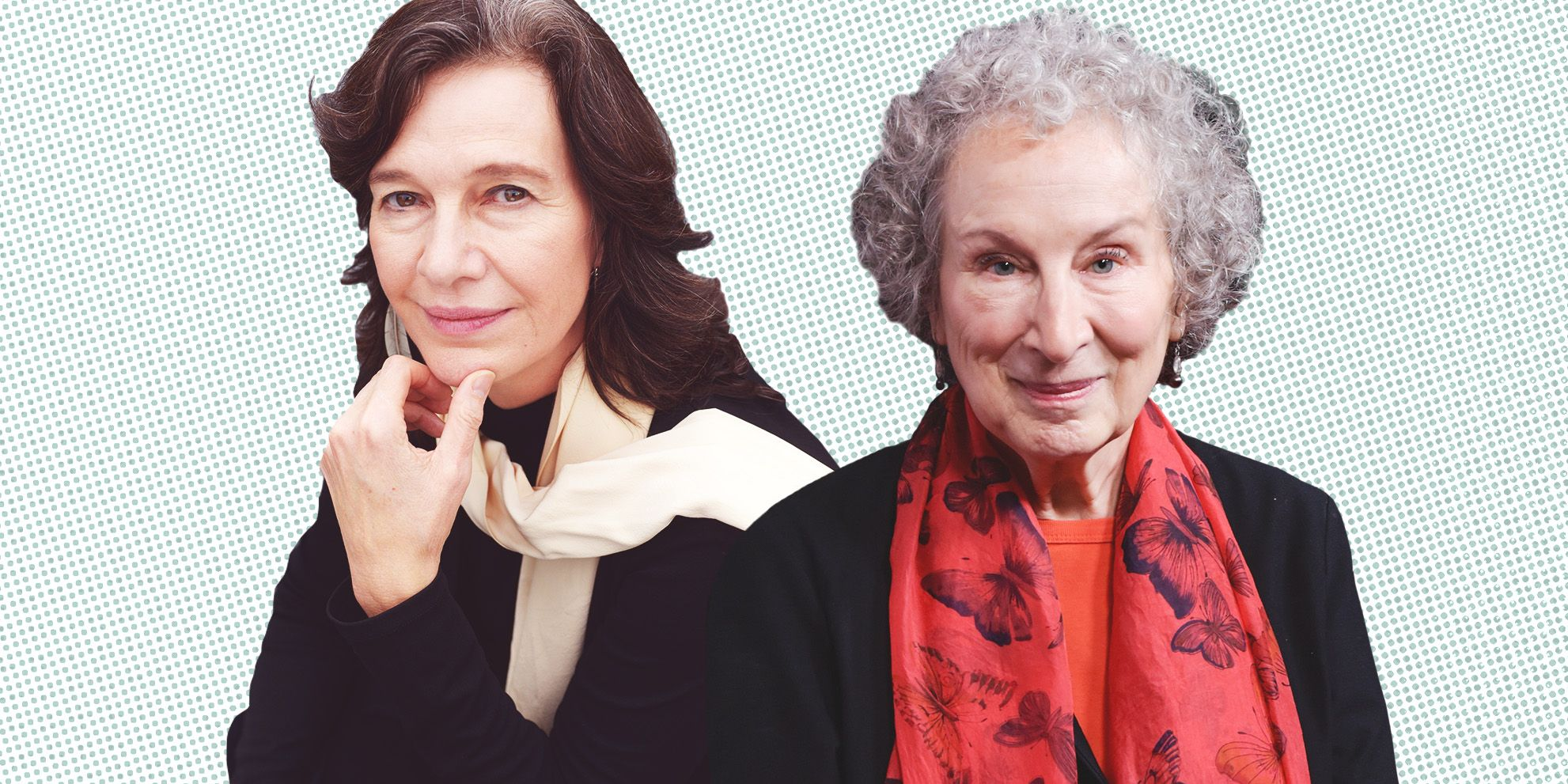Inside the Dystopian Visions of Margaret Atwood and Louise Erdrich