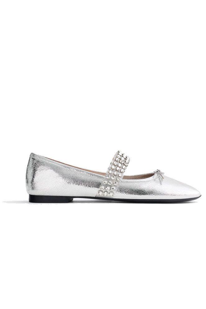 BAILARINA JOYA en 2019 | sandalias y zapatos de ensueño