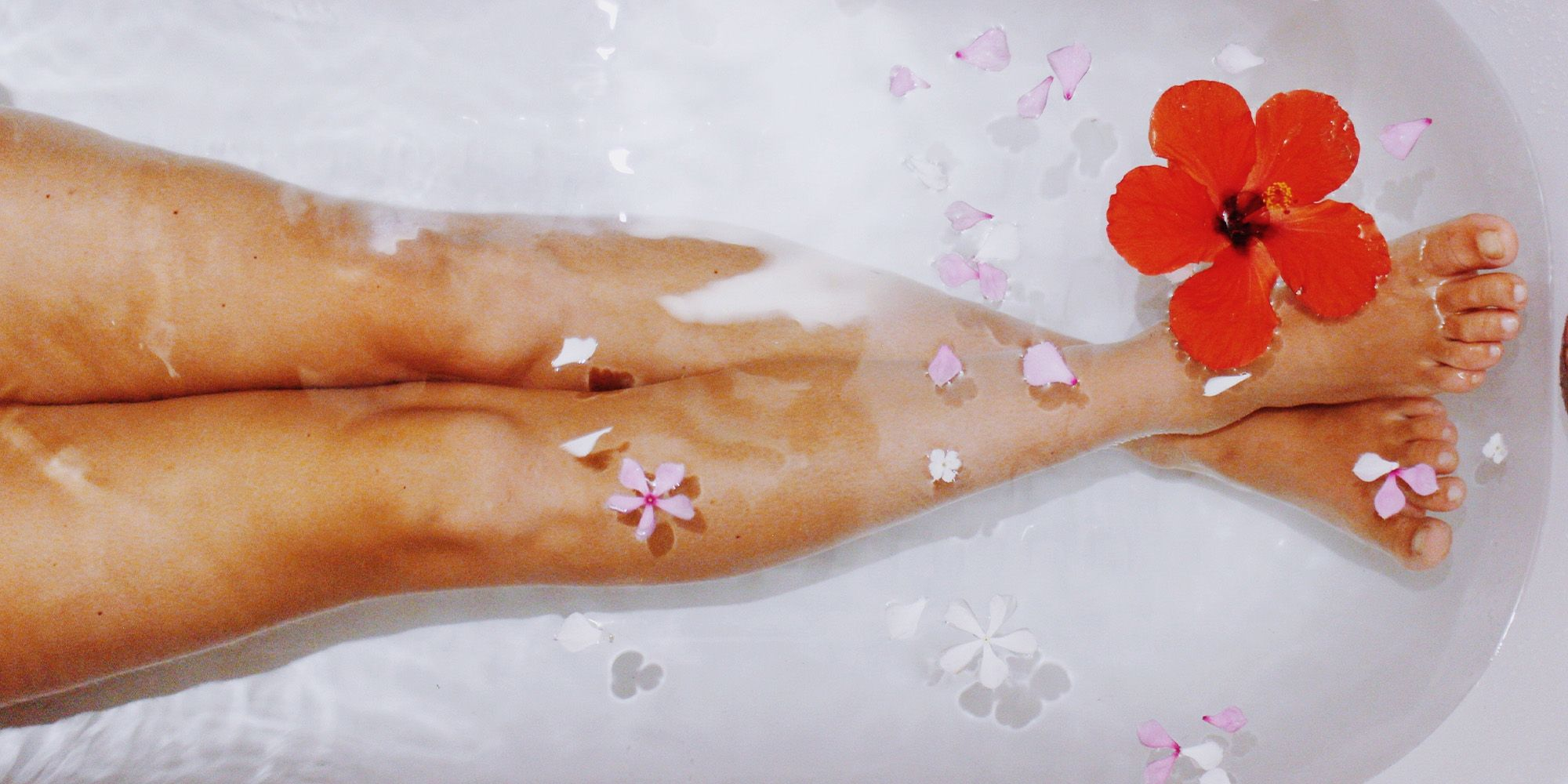 A Dermatologist Explains All the Reasons You Should Be Indulging in Baths More Often