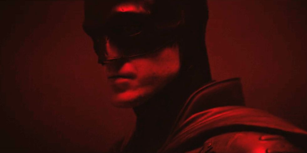 Everything We Know About <i>The Batman</i> Movie Starring Robert Pattinson