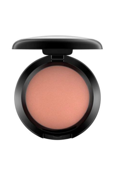 Cosmetics, Face, Beauty, Product, Skin, Eye, Cheek, Face powder, Orange, Brown,