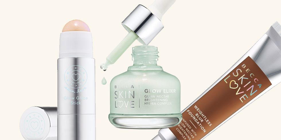 Becca Cosmetics Is Now Doing Skincare So You Can Glow from Within