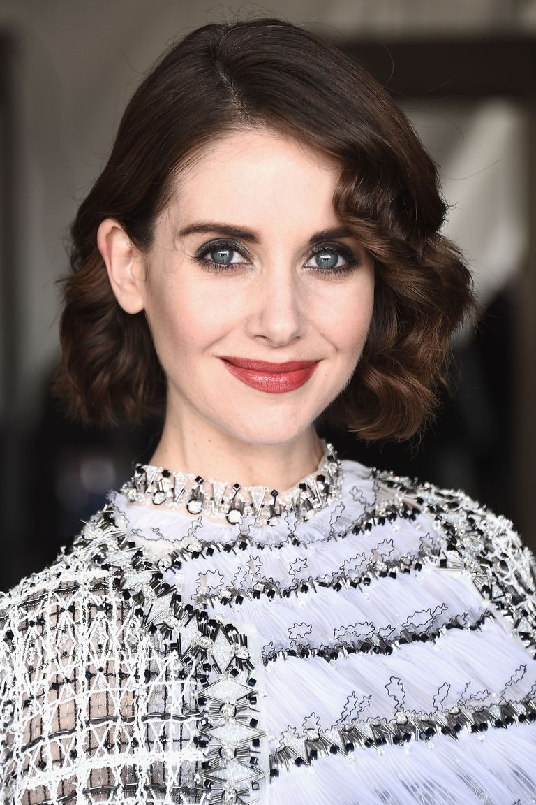 33 Curly Hairstyles for 2018 - Cute Hairstyles for Short ...