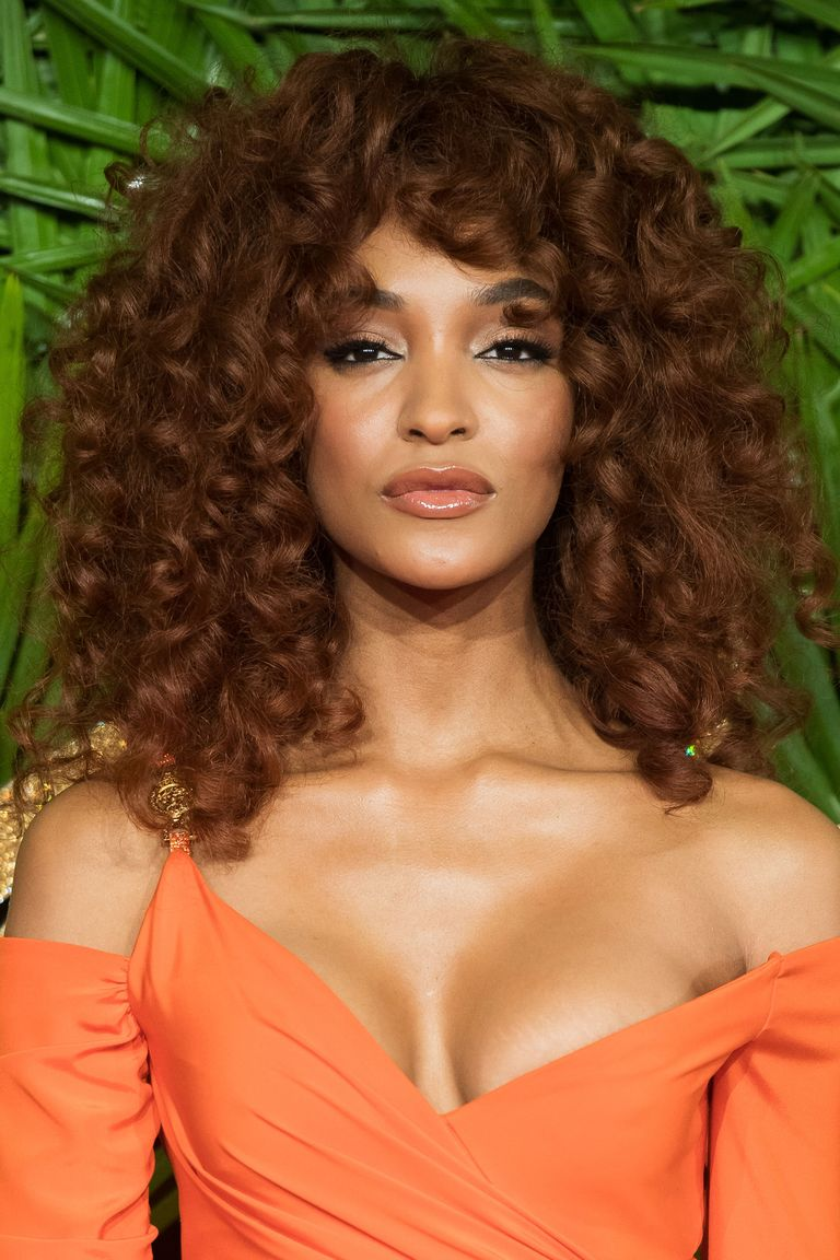 33 Curly Hairstyles For 2018