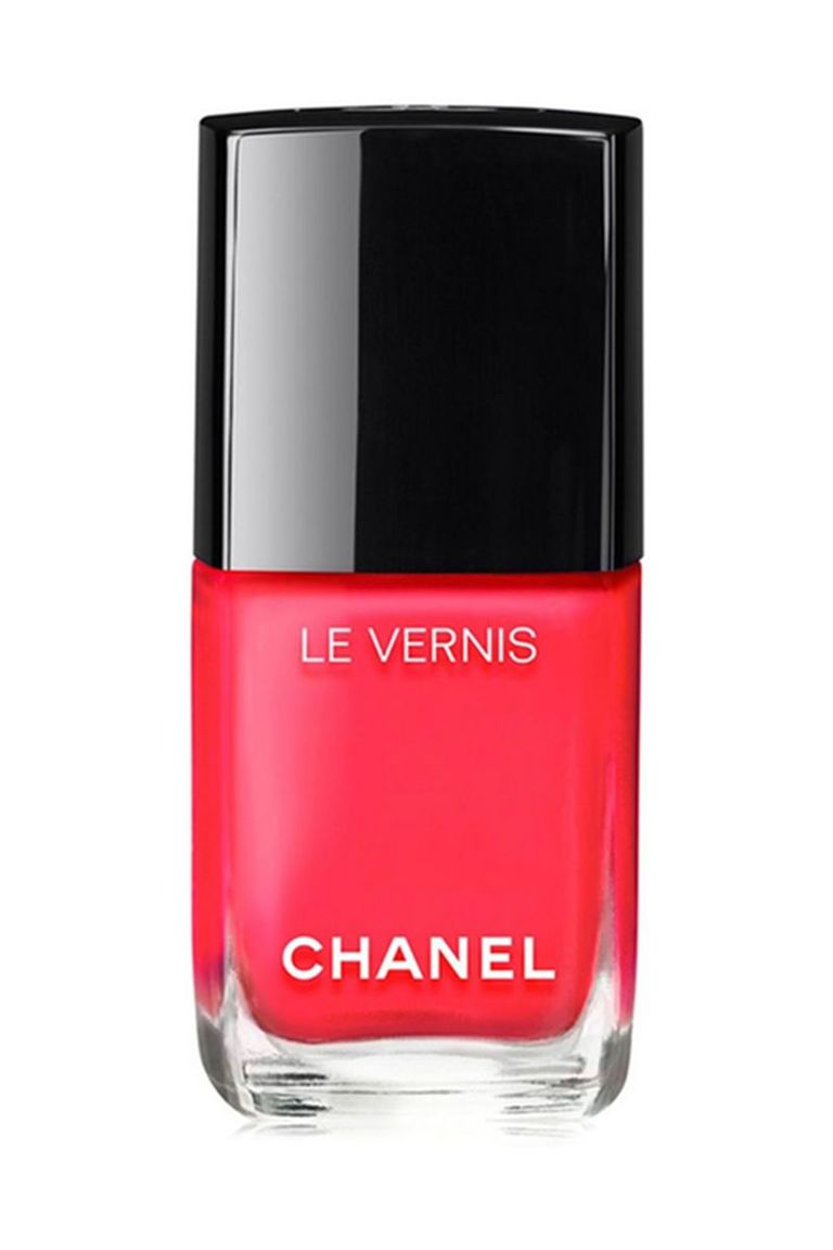 Best Summer Nail Colors for 2018 - 11 New Nail Polishes for a Summer ...