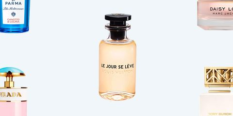 c0947a6e587a Best Fragrances for Every Summer Occasion - Best Summer 2018 Perfumes