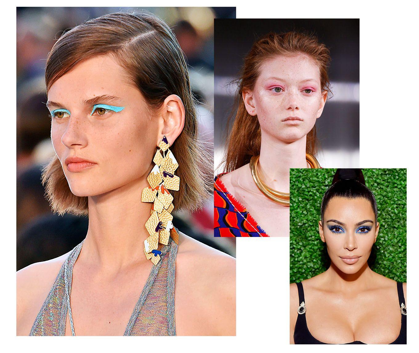 Summer Beauty Trends