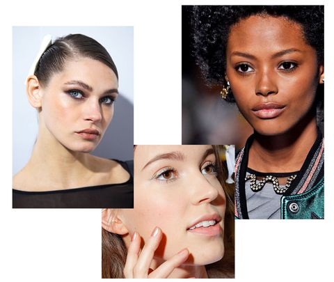 Summer Beauty Trends
