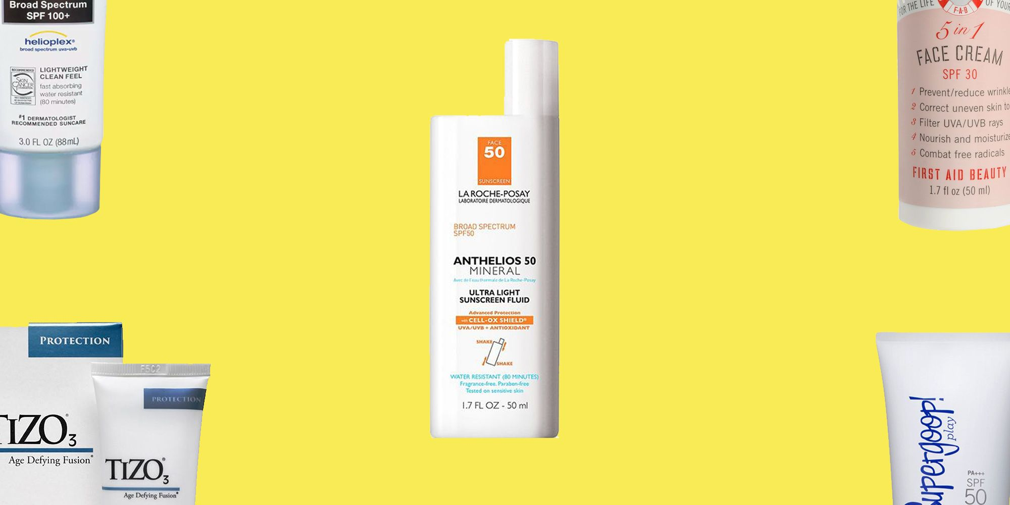 Because SPF should be a daily habit.