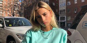 bershka emabajadores instagram