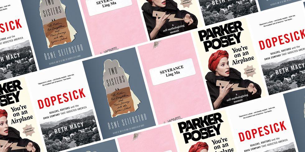 The 19 Best Books of 2018 (So Far)