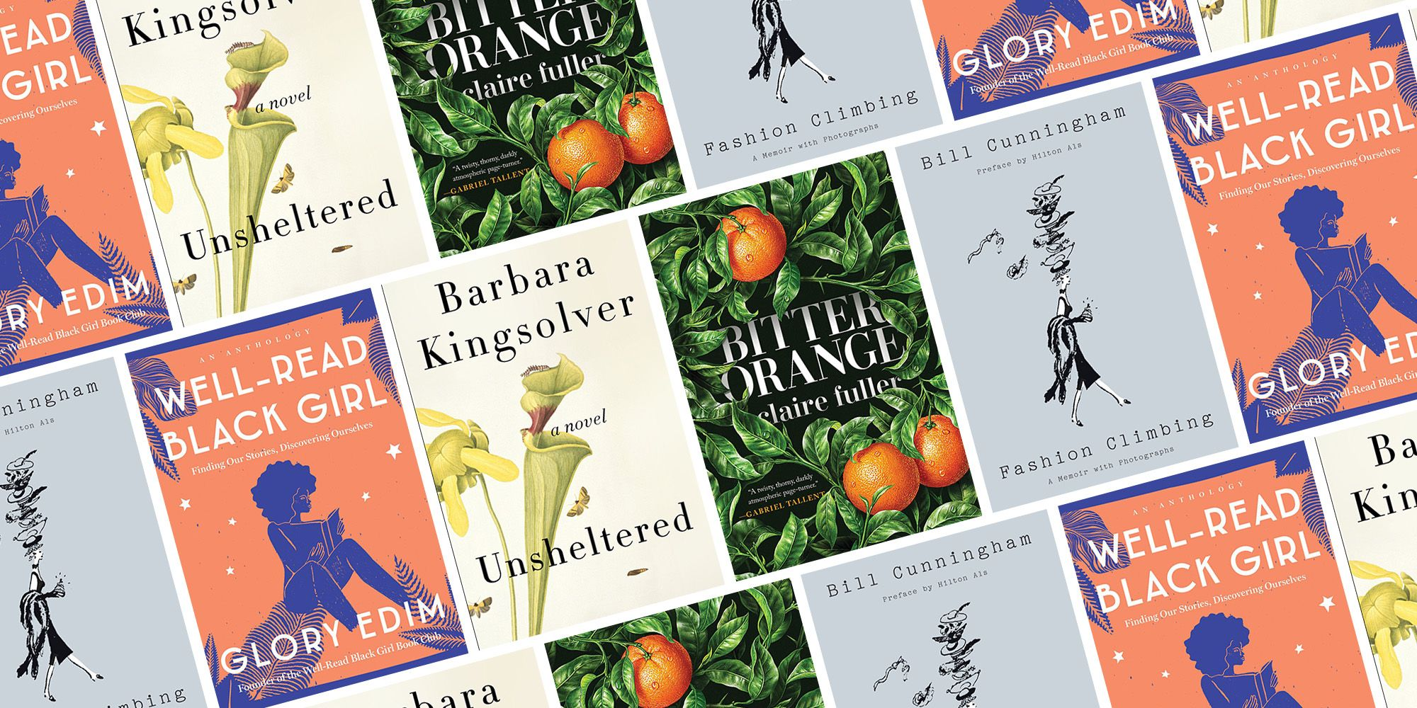 28 Best Fall Books Of 2018 Top New Reads For This Autumn