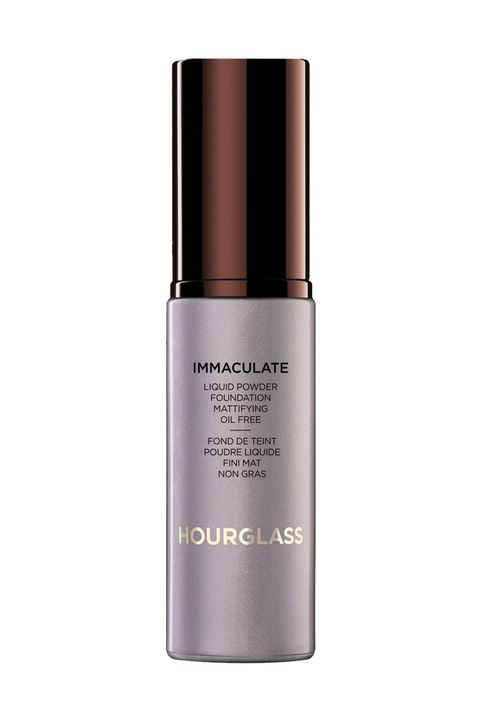 Hourglass Immaculate Liquid Powder Foundation. image