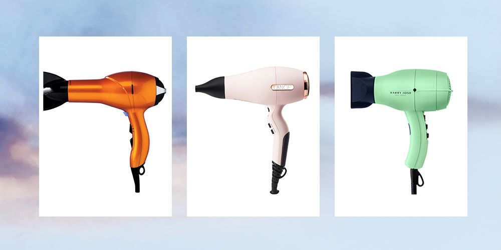 24 Best Hair Dryers For At-Home Blowouts - New Blow Dryers
