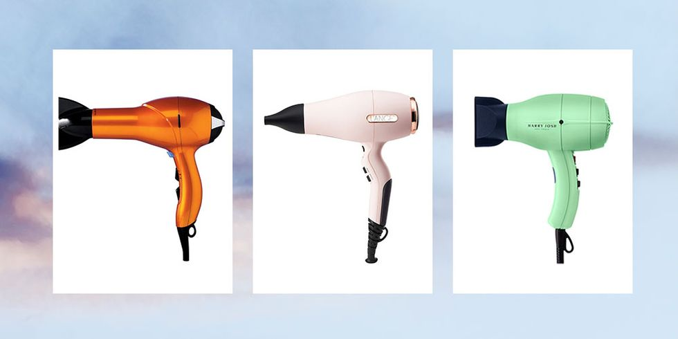 20 Hair Dryers For Every Hair Need and Type