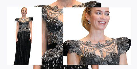 bf8166f4ff09 Best Celebrity Style - Best Dressed Celebs of January 2019