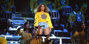 Beyonce's Coachella Performance