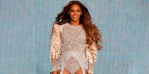 Beyoncé estilo vida