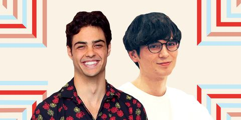 dddbb3409a1 How Peter Kavinsky from To All the Boys I've Loved Before Made Nice  Boyfriends Not Good Enough
