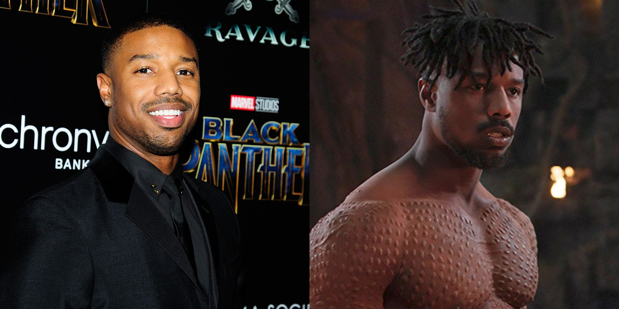 the movie black panther