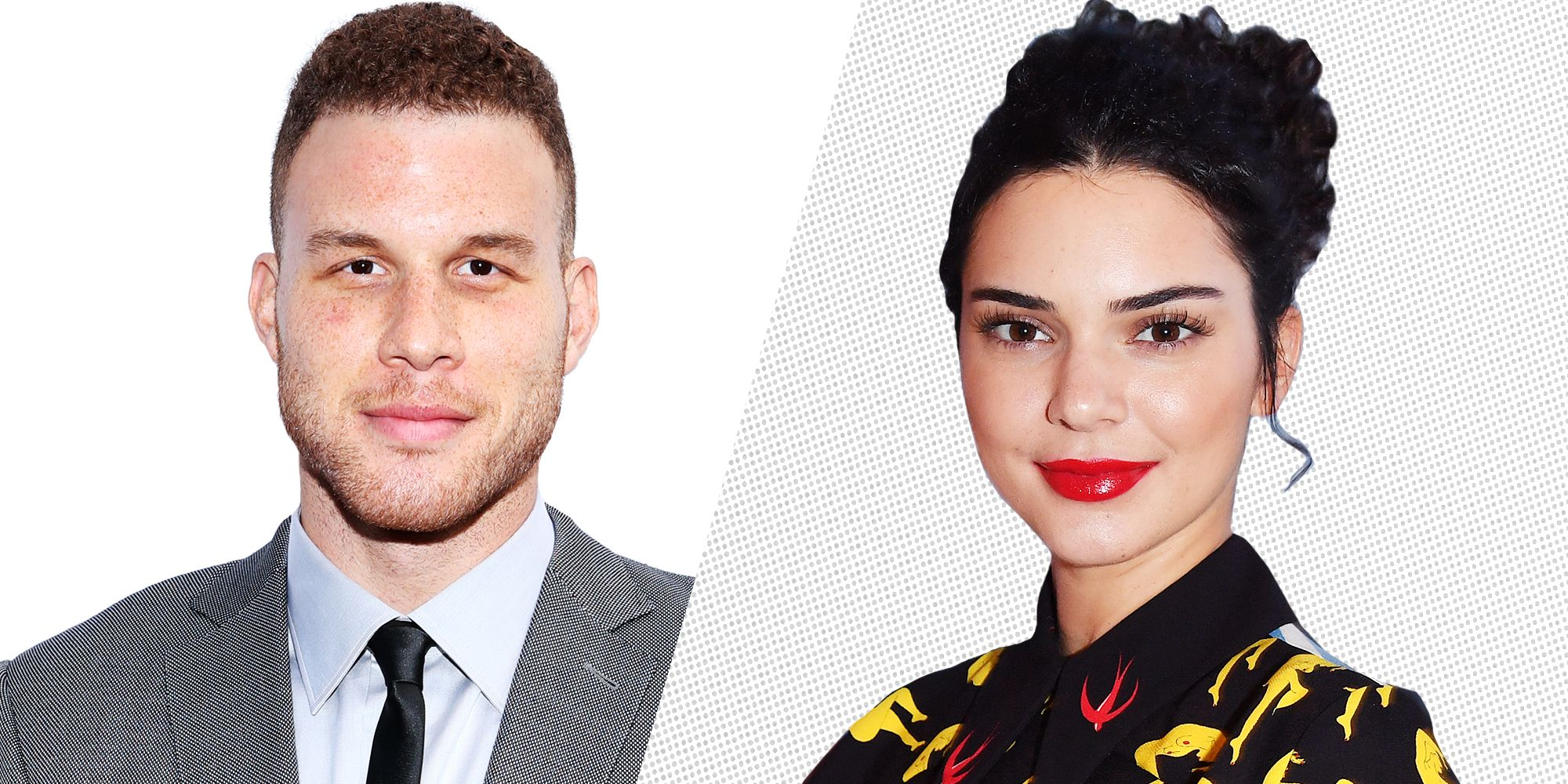 Kendall Jenner and Blake Griffin Date