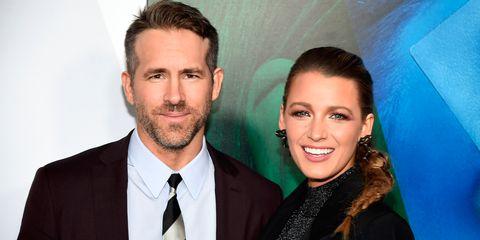 Blake Lively y Ryan Reynolds donan un millón de dólares contra el coronavirus