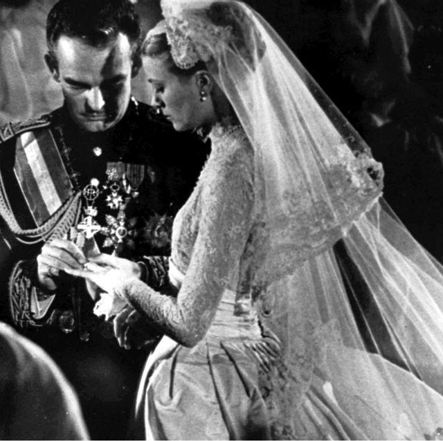 los vestidos de novia mas famosos de la historia
