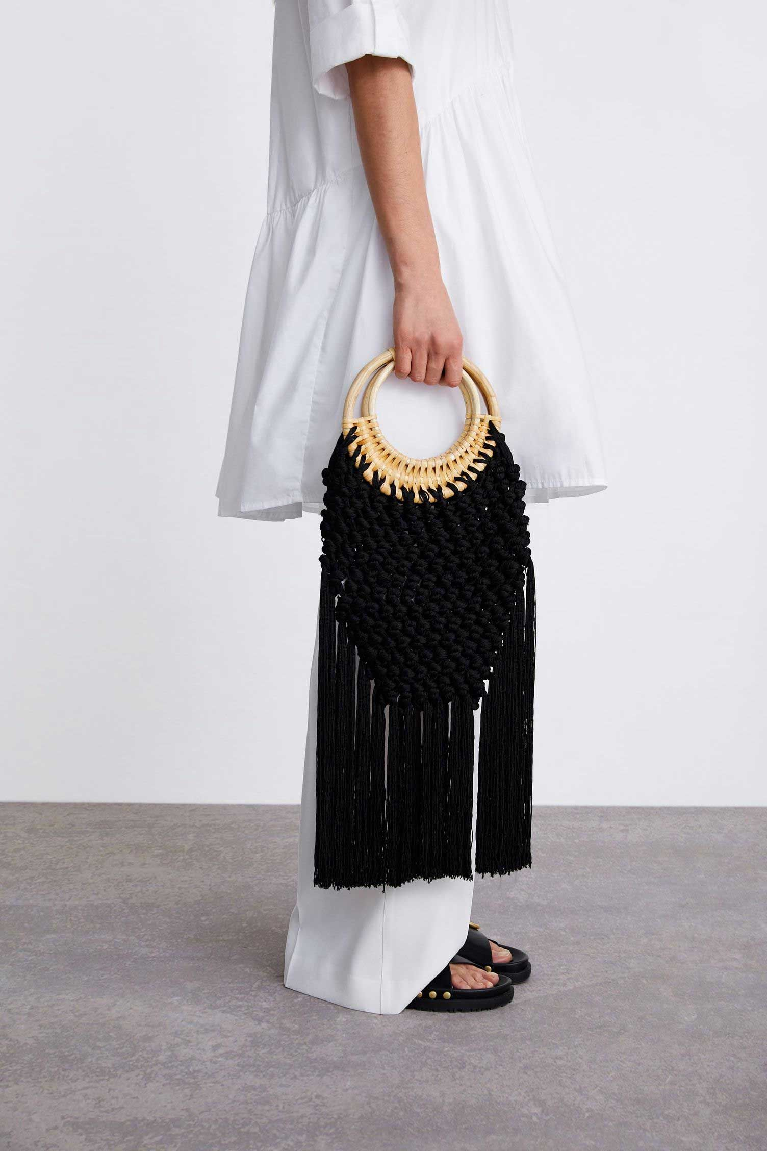 6d9351c58 10 bolsos de tendencia que comprar en Zara antes de que se agoten