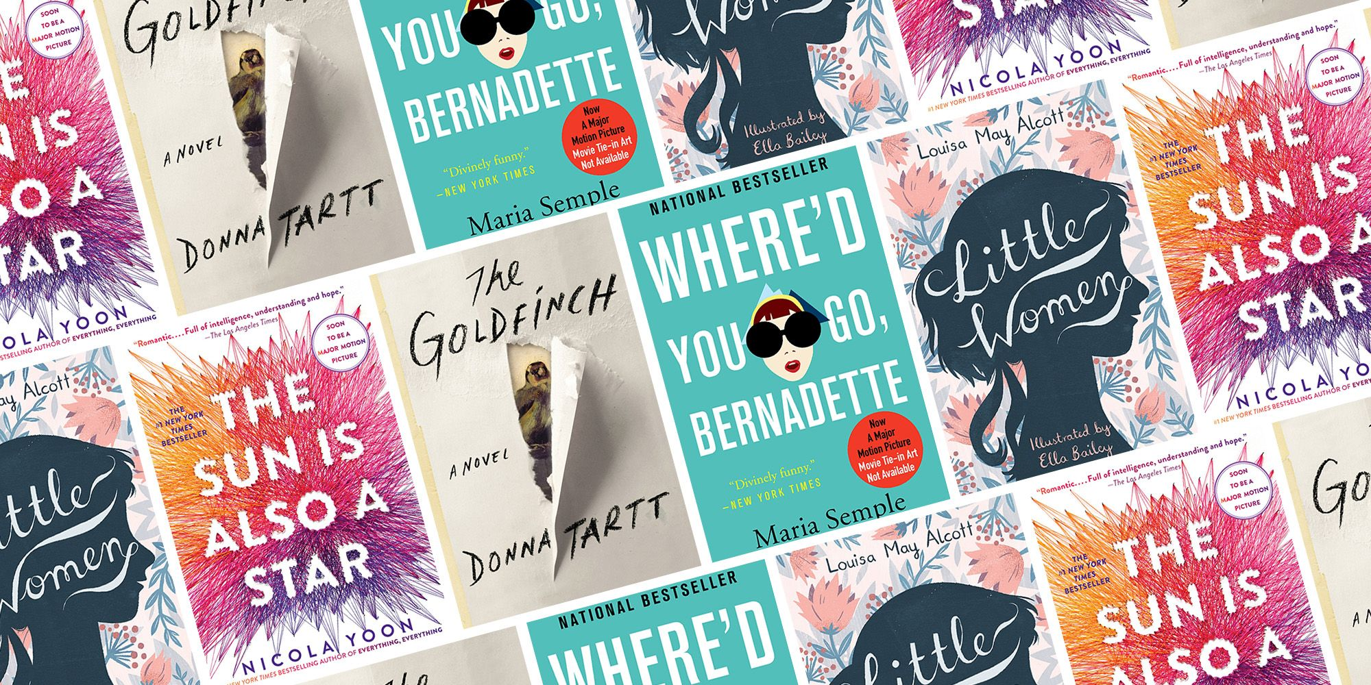 25 Books to Read Before They Become Movies in 2019
