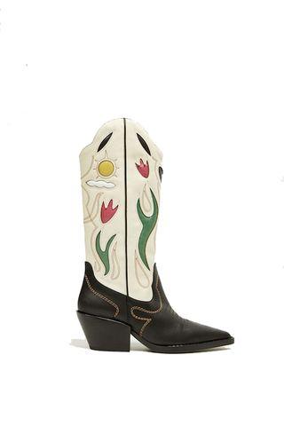 venta de tienda outlet hermosa y encantadora compras Estas son las botas cowboy que no te quitarás esta temporada