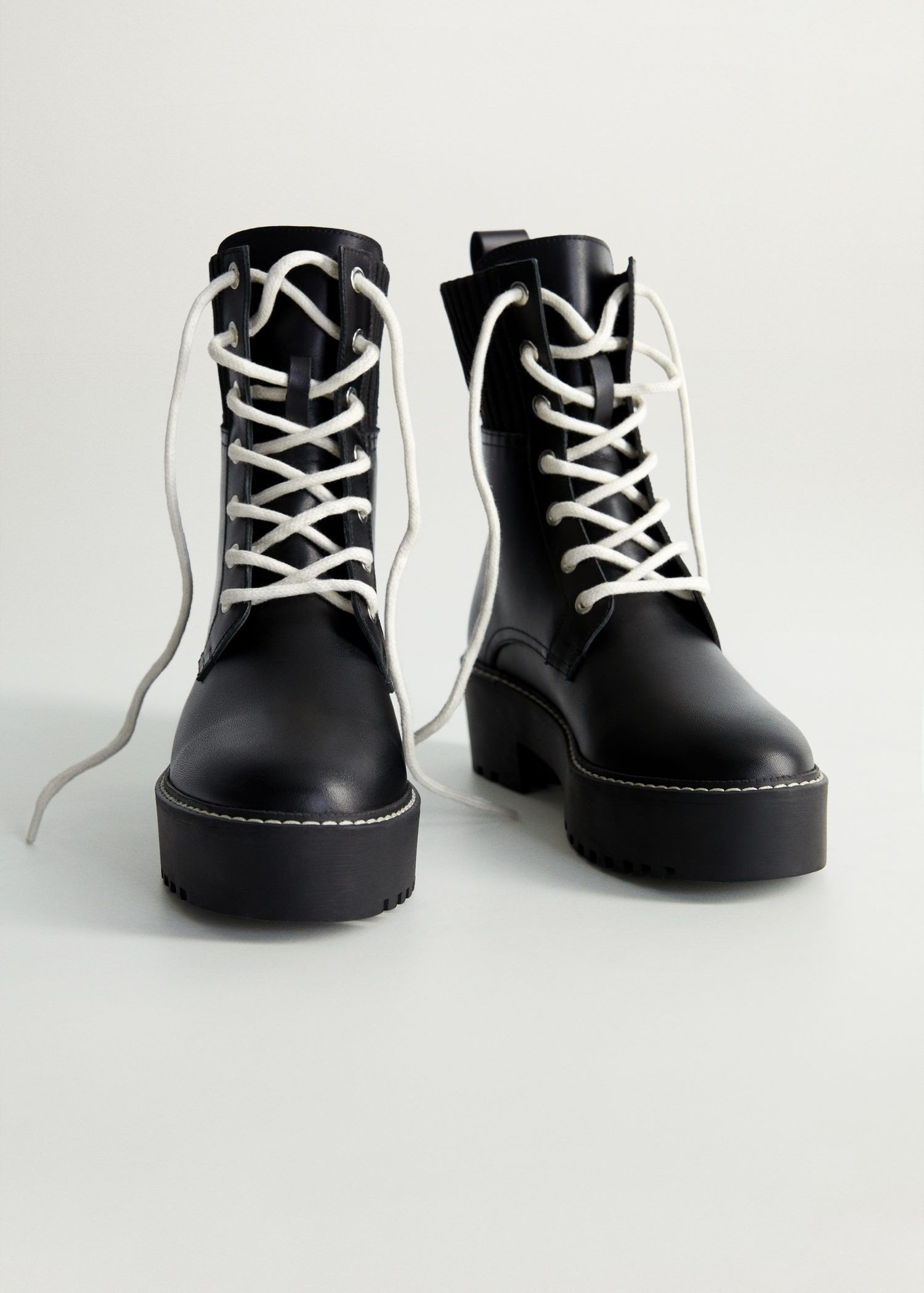 57 tendencias de botas militares para explorar | Botas