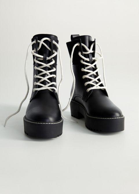 fecha de lanzamiento para toda la familia diseño exquisito 10 botas militares low cost