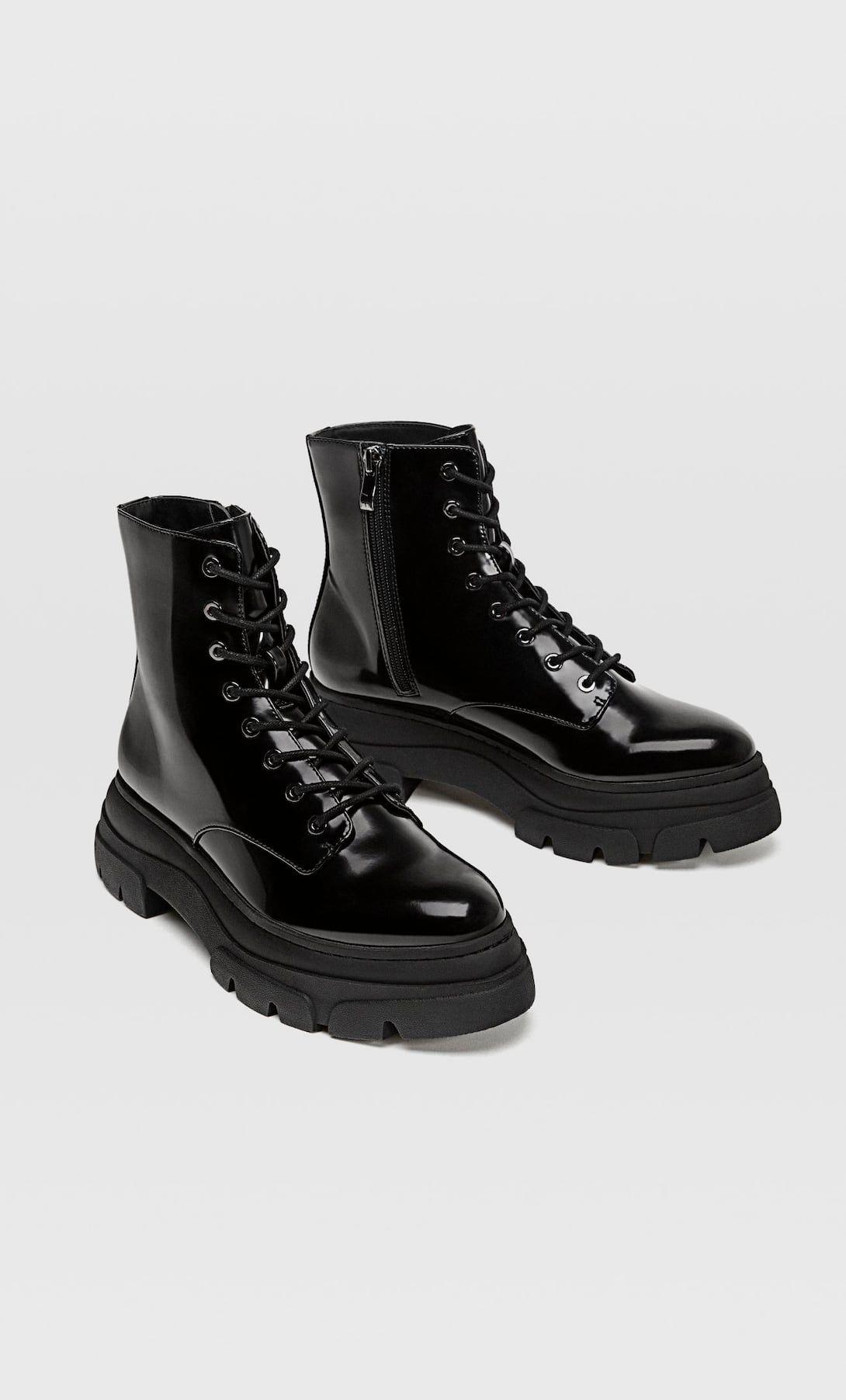 10 botas militares low cost