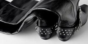 shoppingbotas planas que quedan tan bien como las de tacón con vestidos, faldas y pantalones