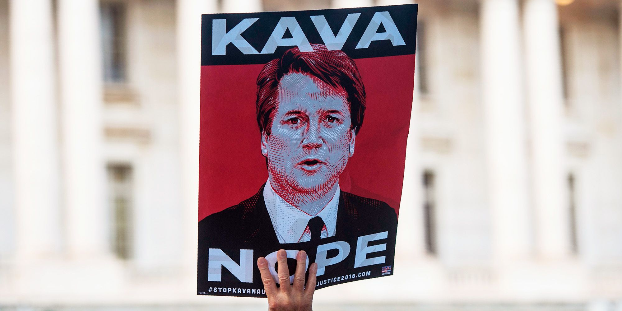 The Major Reason to Stop Brett Kavanaugh That People Aren't Talking About