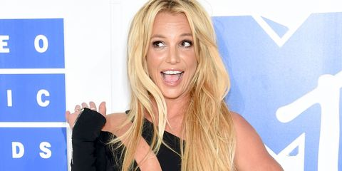 Britney Spears Reveals Intense Two Hour Yoga Sessions Are Her Secret In New Video