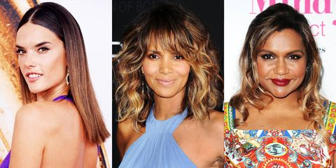 2017 hairstyles haircuts and hair colors celebrity hairstyles brown ombre urmus Image collections