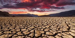 Calentamiento global cambio climático elle.es