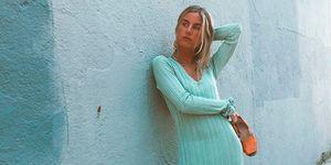 Carlota Ariza estilo
