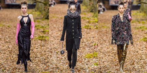 Chanel Fall 2018